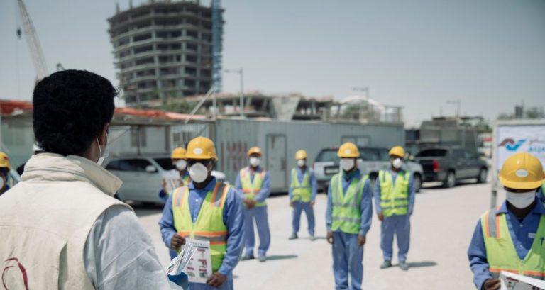 الفيروس المعولم وشوفينية النيوليبرالية تجاه العمالة المهاجرة