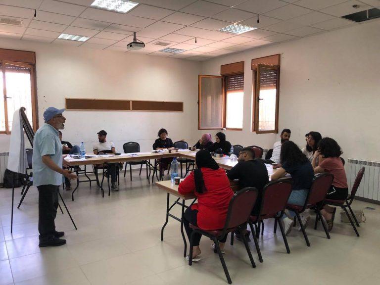 مركز بيسان للبحوث والإنماء ينهي تدريباً في الحماية الاجتماعية